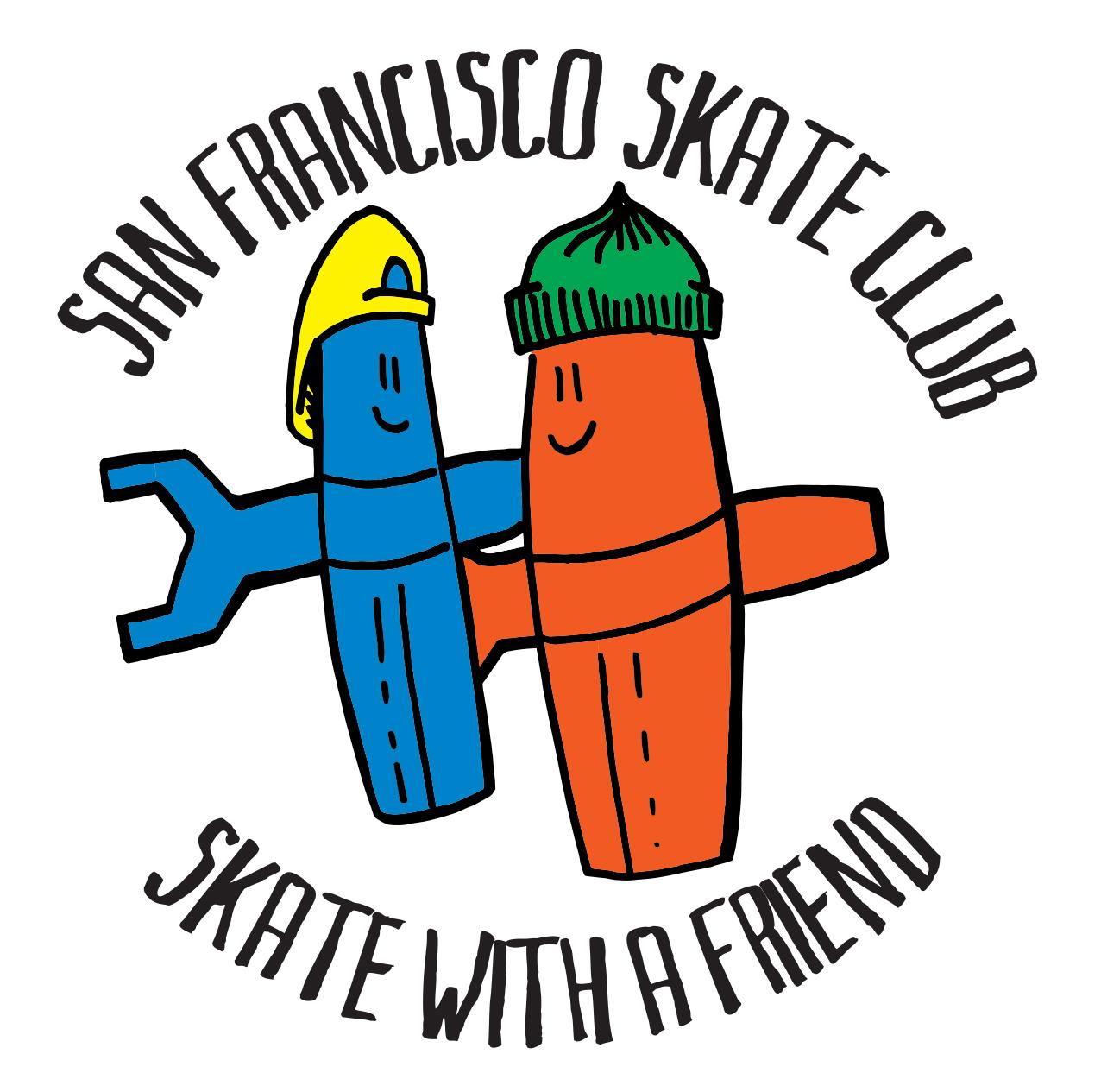 San Francisco Skate Club Skate Camps and Classes
